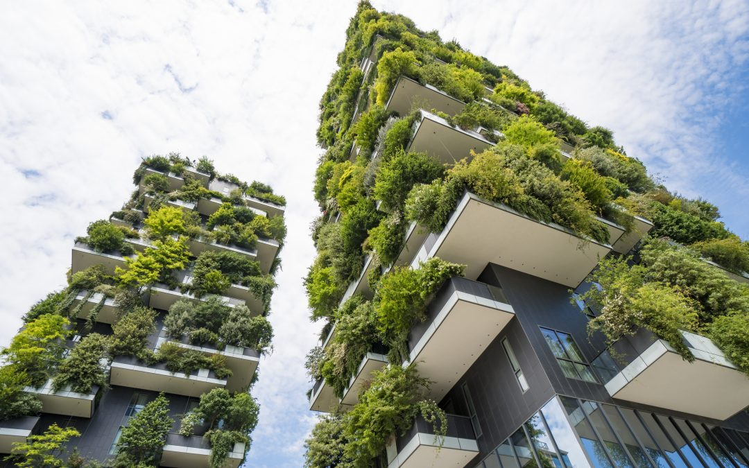 Sustainability Tech Trends for Multifamily Housing