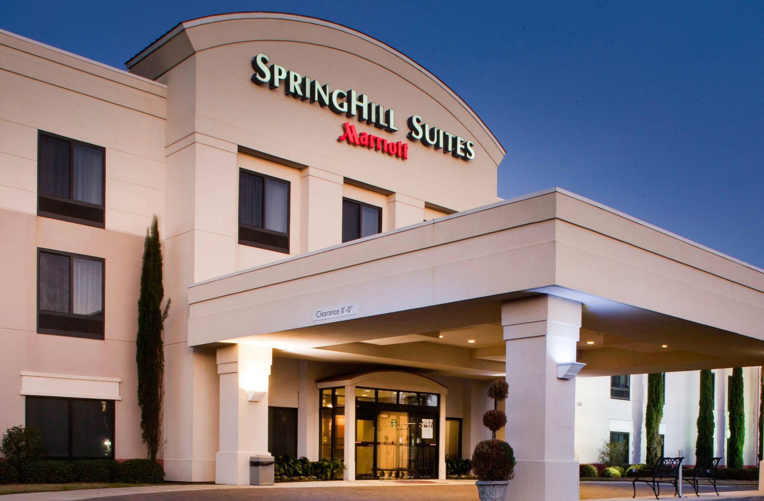 Springhill Suites Savannah, GA