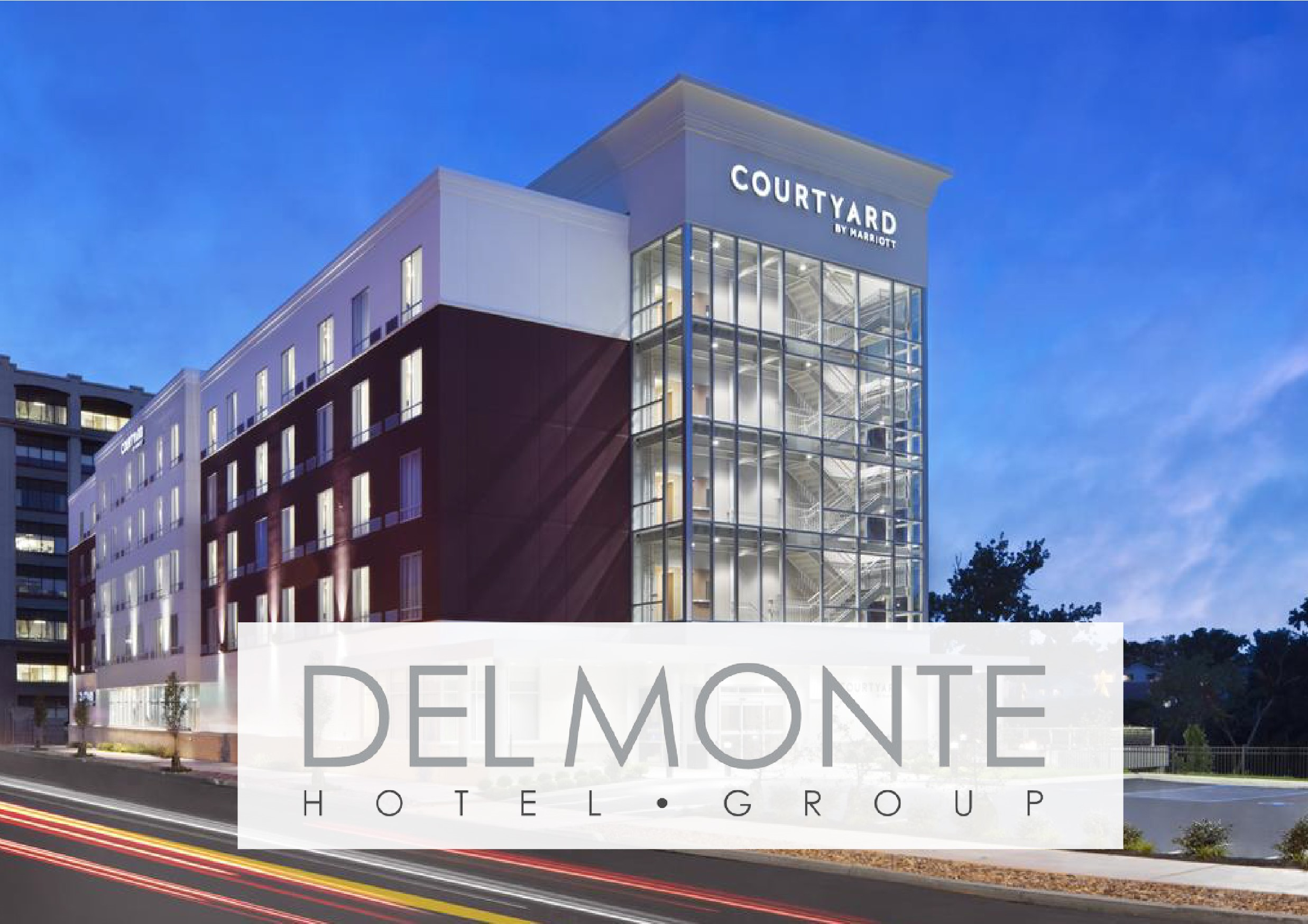 Delmonte Hotel Group