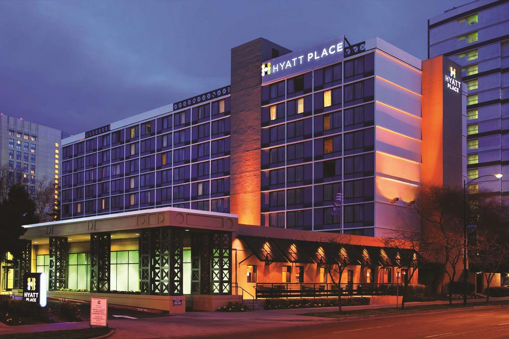 Hyatt House Bre Hotels & Resorts