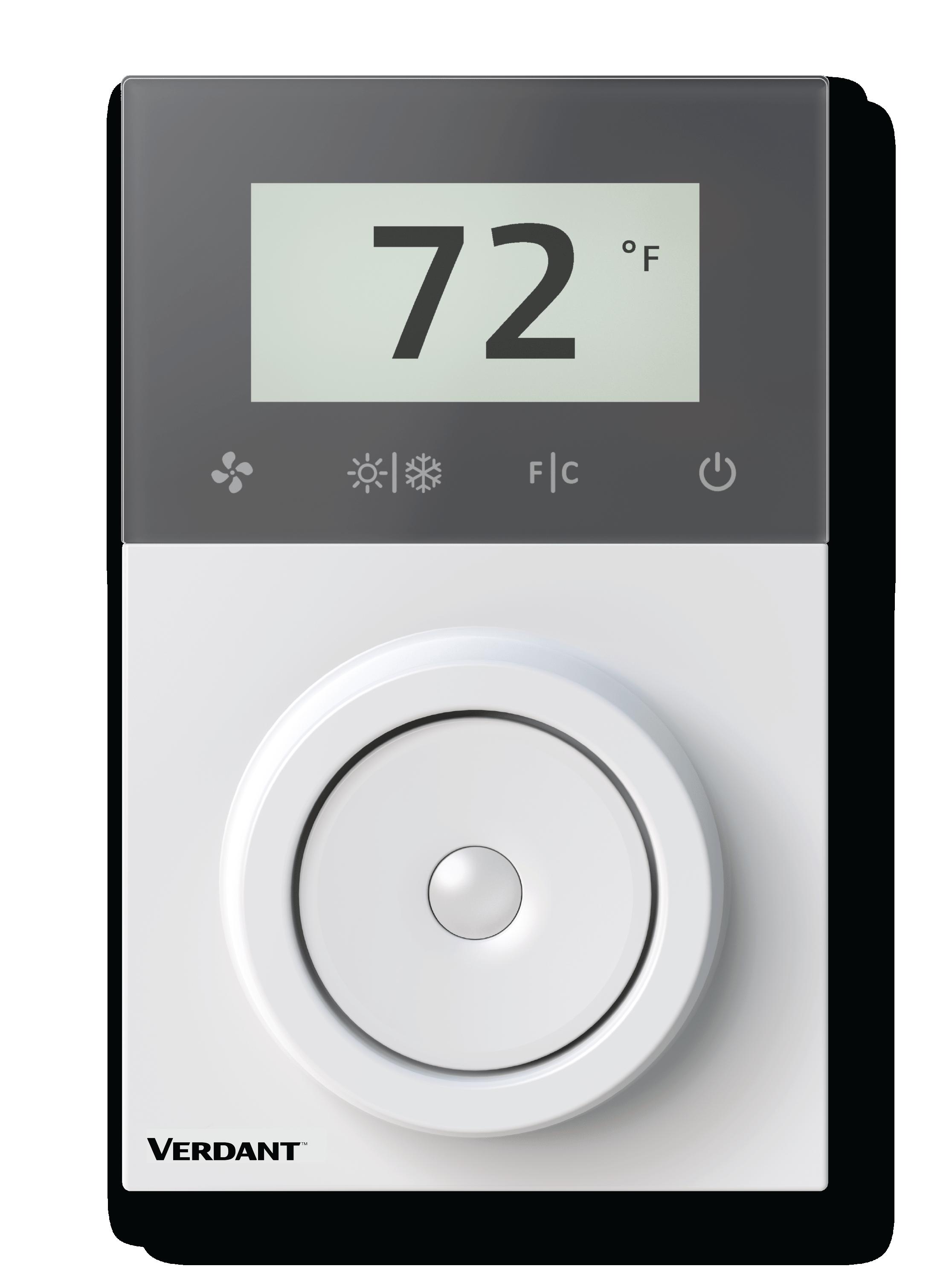Verdant VX thermostat